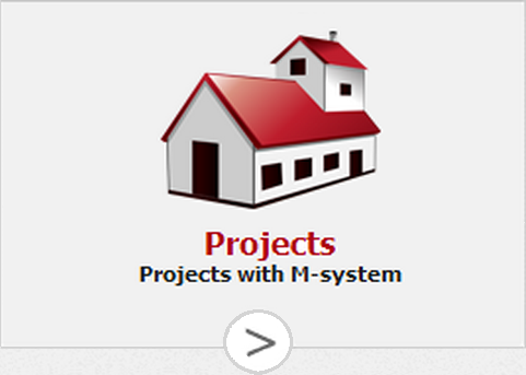 Projects (Home footer)